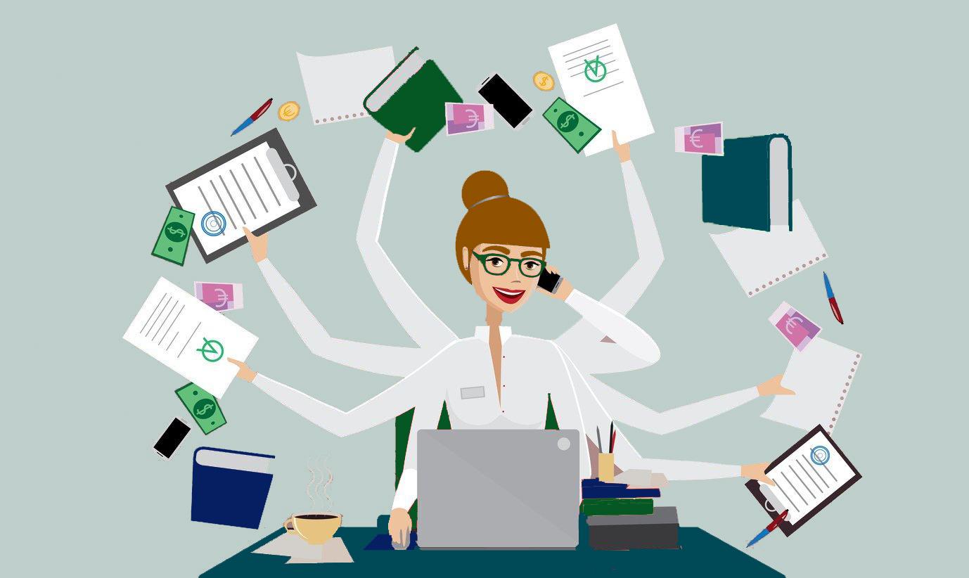 Администратор онлайн проектов (2021)