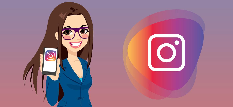 Instagram аватарка, курс для начинающих (2021)