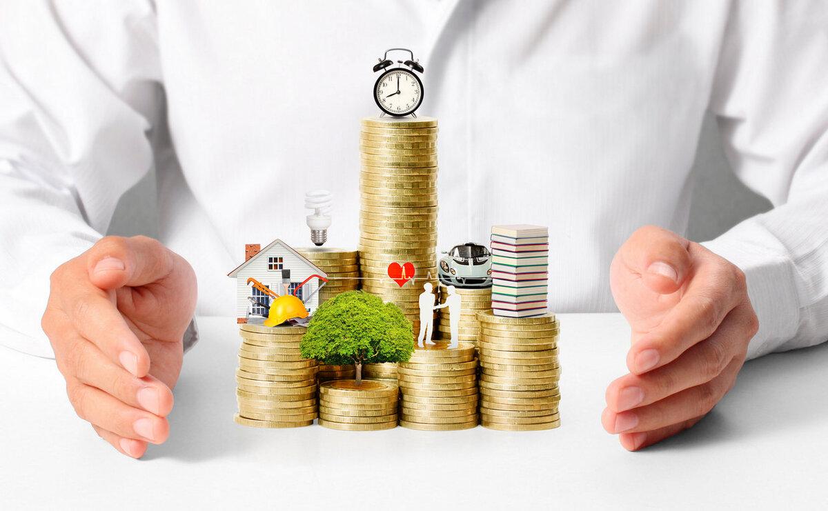 Как увеличить личный и семейный доход. Тариф Стандарт (2021) Мила Левчук